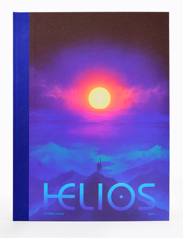Helios-visual