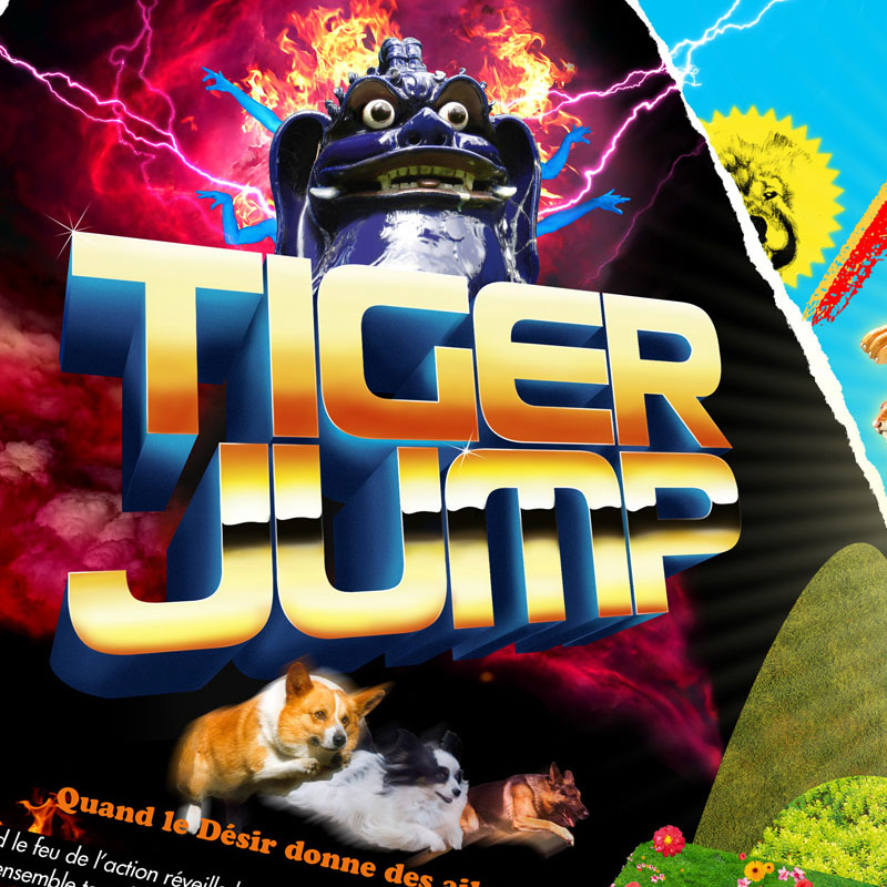 tigerjump